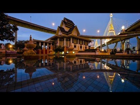 En İyi Zaman Ziyaret Etmek   Bangkok Seyahat