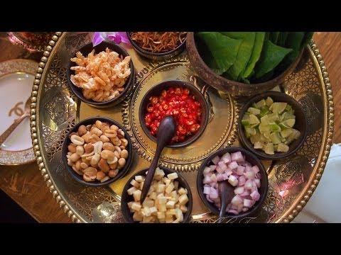 Yemek Ve İçmek İçin 7 Yer Ana Sayfa | Bangkok Seyahat