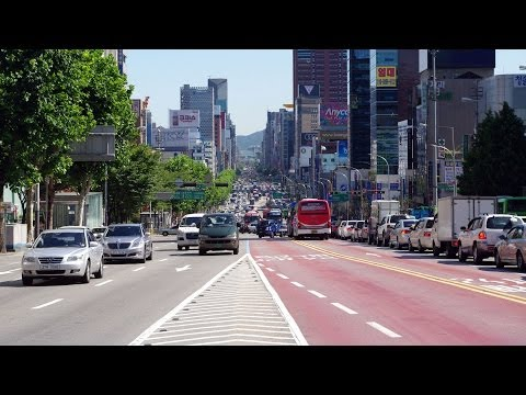 Nasıl Get | Seul Seyahat
