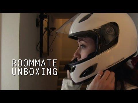 Oda Arkadaşı Unboxing!