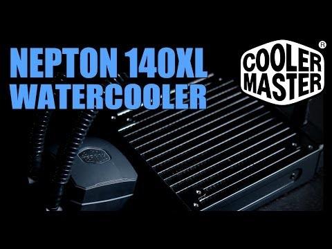 Nepton 140Xl - Unboxing Ve İlk Görünüm