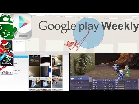 Bbm Sesli Telefon Görüşmeleri, Final Fantasy Her Şeyi Yapar, Allcast-Google Oyun Haftalık