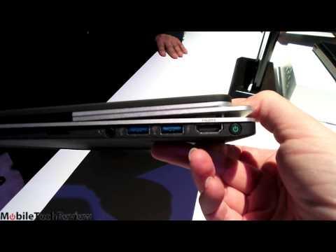 Sony Vaıo Flip 11 İlk Bakmak Ces 2014