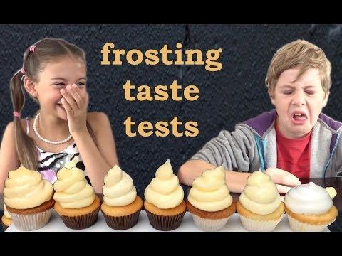 Yemek Tarifleri Tat Ve Isı Nasıl İçin Cook Bu Ann Çocuklar Reardon Tepki Test