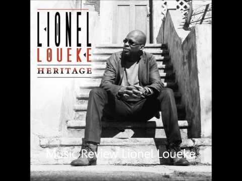 Lionel Loueke - Miras - Özgürlük Dans