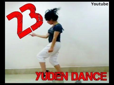 Yuden Dans | 23 - Mike Will Yaptı | Dans Kapak | @mattsteffanina Koreografi