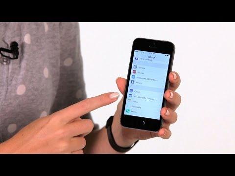Nasıl Bir İcloud Yedekleme Yapmak   İphone İpuçları