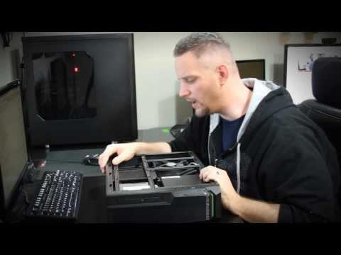 Cyberpowerpc Zeus Mini - Büyük Güç Küçük Bir Paket İçinde