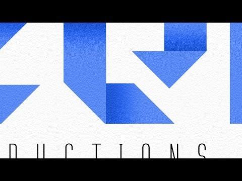 Photoshop: Bir Orıgamı Metin Logo Tasarım!