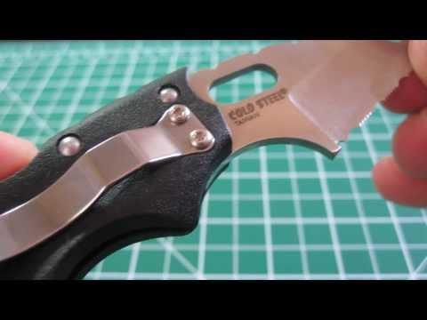 Soğuk Çelik Tüf Lite İncelemesi