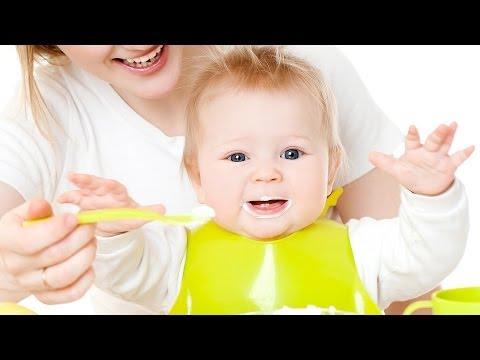 Anne Sütü Ev Yapımı Bebek Maması Kullanarak | Bebek Maması