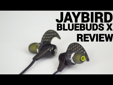 Jaybird Bluebuds X İnceleme