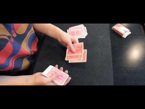 İnanılmaz Alt Anlaşma - Kart Numarası