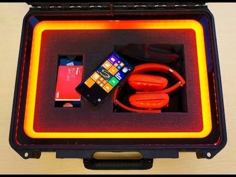 Lumia Unboxing Simgesi