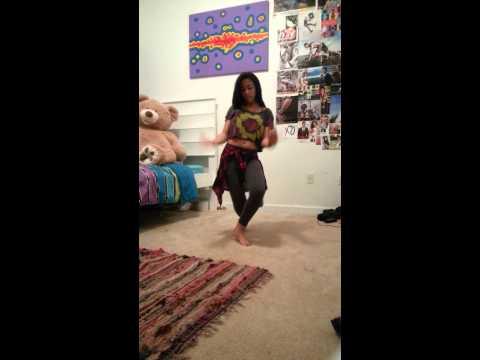 Nana - Trey Songz (Matt Steffanina Choreography) D