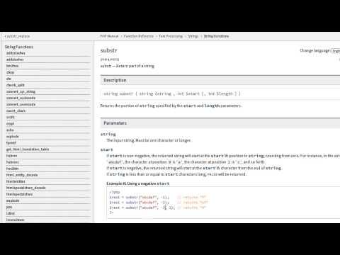 Dinamik Web Sitesi 2014 - Part 33 - Geliştirme Bootstrap İle Bir Liste Grubu Oluşturma