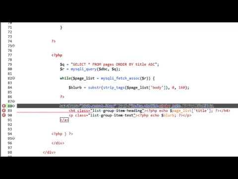 Bir Dinamik Web Sitesi 2014 - Bölüm 40 - Slug Alan Html Formuna Yeniden Ekleyerek Geliştirme