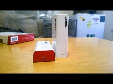 Vatansever Yakıt + Taşınabilir Şarj Cihazı Bir Daha Gözden Geçirme