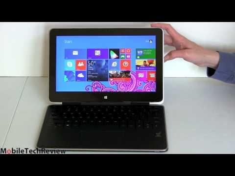Dell Xps 11 Gözden Geçirin