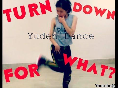 Ne İçin Sesini Kıs | Yuden Dans | @mattsteffaninachoreography