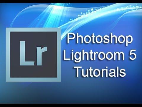 Lightroom 5 Başlangıç Eğitimi Temel Bilgileri