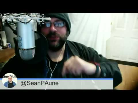 Canlı Htc One (M8) Jon İle Q&A Rettinger