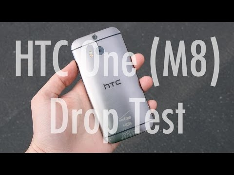 Htc Bir (M8) Damla Test