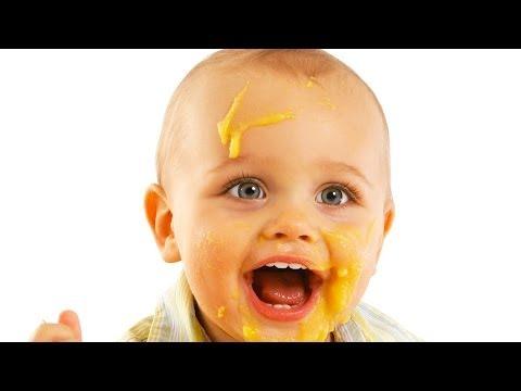 5 Katı Yiyecek Başlayanlar Top | Bebek Maması