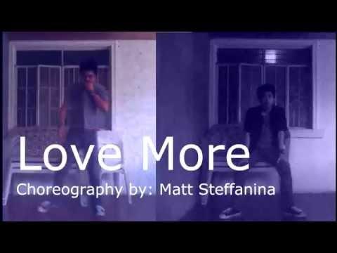 Daha Çok Seviyorum - Chris Brown Dans Kapak