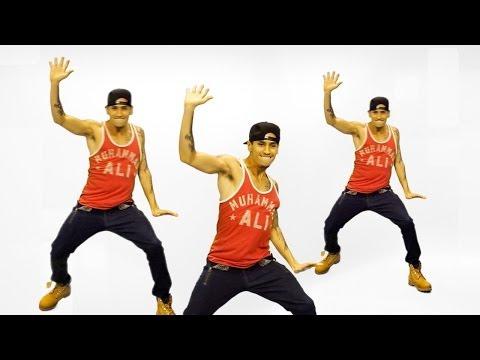Nae Nae Yapılır | Dans Eğitimi #naenae
