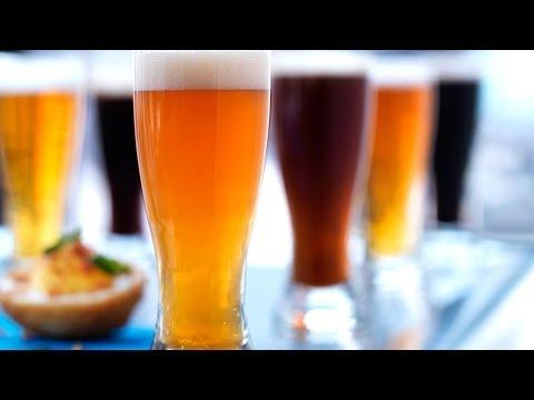 Nasıl Bira Peynir İle Eşleştirmek | Zanaat Bira