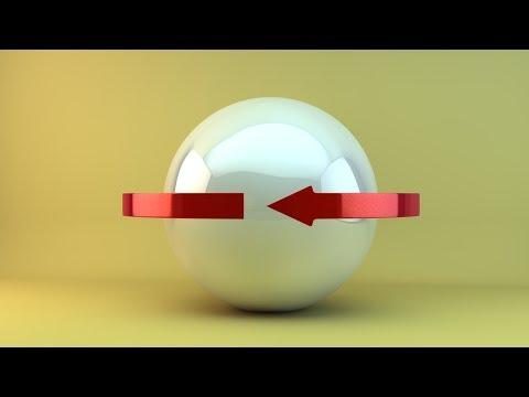 Nasıl Hareketlendirileceğini Döndürmek Ve Cinema 4 D Modelleri, Nesneleri Ve Öğeleri Taşımak