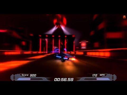 Mesafe - Yarış Oyunu Parkour Arabalı Bir Hayatta Kalma! Pax Doğu 2014