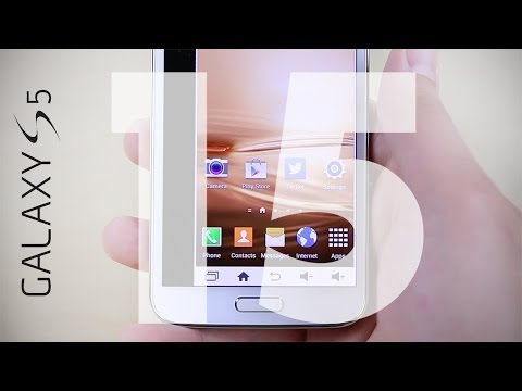15 Samsung Galaxy S5 İpuçları Ve Püf Noktaları