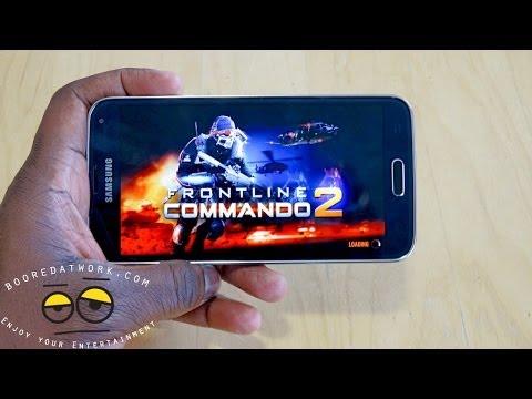 Oyun Galaxy S5
