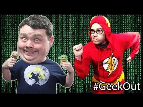 Dışarı Canlı Geek Chris Pirillo Ve Barnacules İle 4/19/14 @ 6 Pm Pst