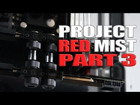 Kırmızı Sis - Bölüm 3 Proje: Sert Boru