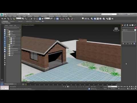 3Ds Anlama Fazla Birim - Bölüm 03 - Dosyaları İçe Aktarma
