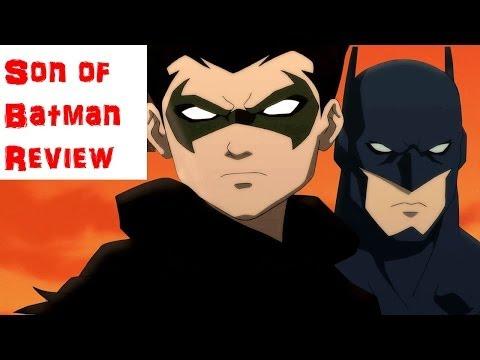 Batman Film İnceleme Oğlu