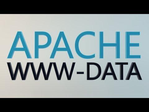 Linux Ve Ubuntu Apache Www Veri Grubuna Kullanıcı Ekleme
