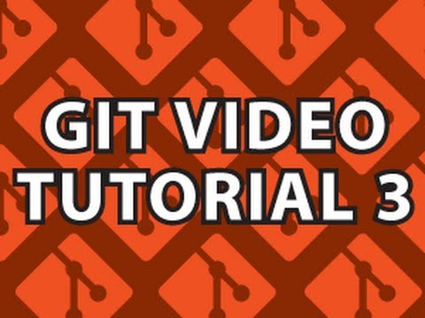 Git Video Öğretici 3