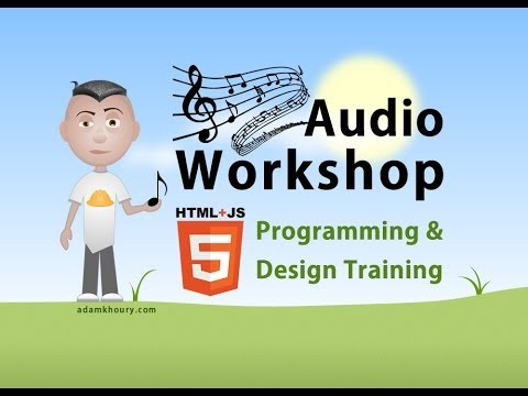 Ses Atölye 3 Timeupdate Saat Pozisyon Javascript Öğreticisi