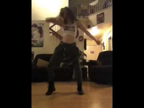 Fantezi - Iggy Azalea Dans Video Kapak @mattsteffanina Tel