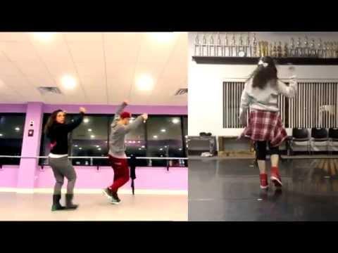 Sadık - Chrisbrown Dans Kapak   Koreografi Tarafından @mattsteffanina Ve @danaalexany #dancecovercontest