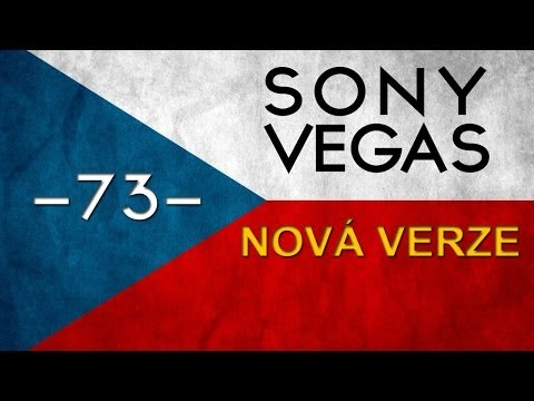 Cztutorıál - Sony Vegas Pro 13 Recenze