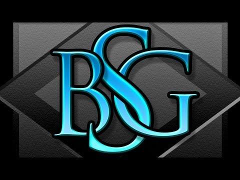 Photoshop: Nasıl Bir Monogram İç İçe Baş Harfleri Logo Tasarım