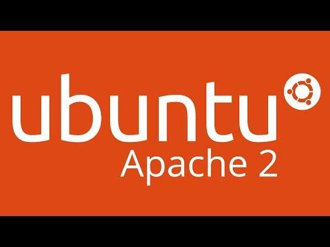 Nasıl Ubuntu Server'da Bir Apache 2 Sanal Ana Bilgisayar Eklemek İçin