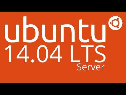 Vps Ubuntu Server 14 Kurma 04 Lts Wordpress Lamba Linux, Apache2, Mysql, Php