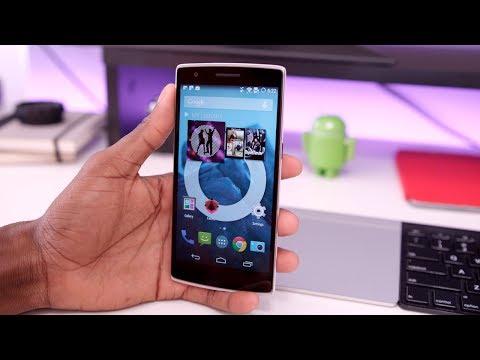 En İyi 5 Oneplus Bir Özellik! (Cyanogenmod 11S)