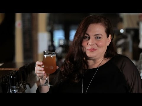 Zanaat Bira Uzmanı Katherine Kyle | Zanaat Bira